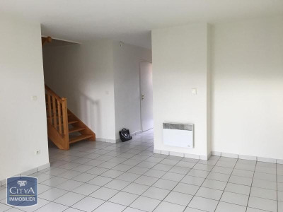 Sale house / villa Chatellerault