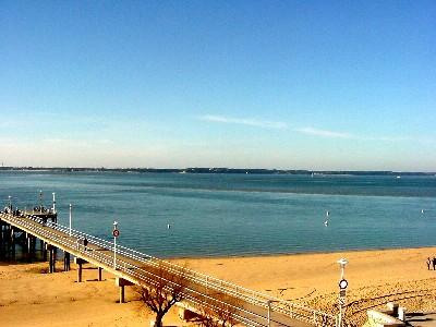Vacation rental apartment Arcachon$ 1 322€ - Picture 2