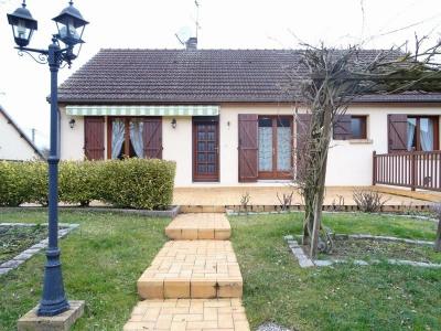 Vente Maison / Villa 5 pièces Troyes-(110 m2)-212 000 ?