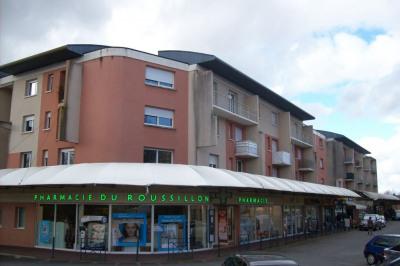 Appartement LIMOGES - 2 pièce (s) - 38 m²