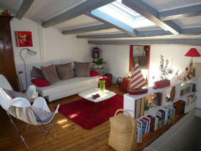 Appartement La Rochelle 2 pièce (s) 34.66 m²