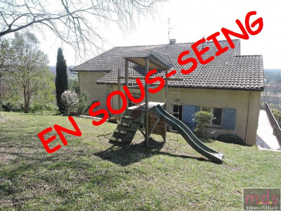 Vente maison / villa L'Union Secteur