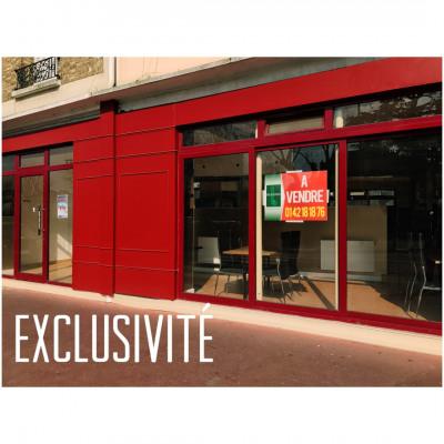 Vente Boutique Enghien-les-Bains