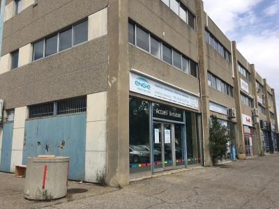 Boutique et bureaux