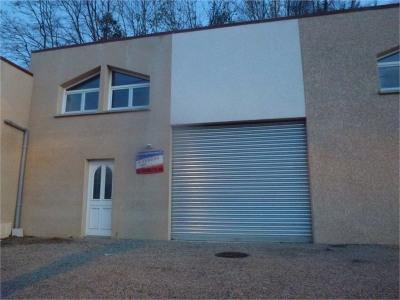 Vente Bureau Saint-Didier-de-la-Tour