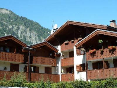 Appartement Les Houches 3 pièce(s) 36.28 m2