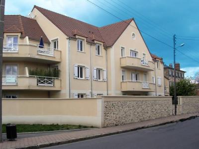 Appartement 3 pièces bruyères-le-chatel