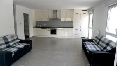 Grand Appartement T3 avec véranda 35 m²