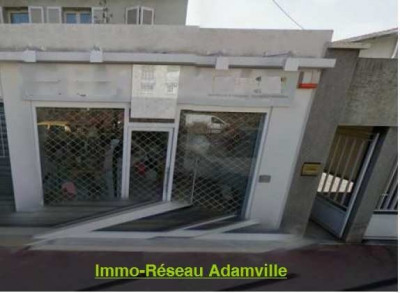 Vente Local commercial La Varenne Saint Hilaire