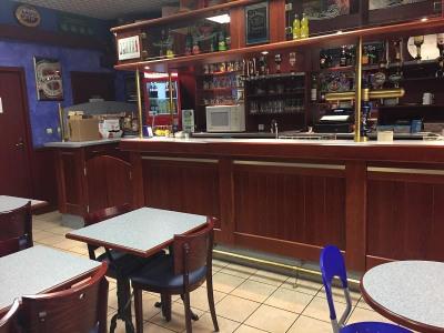 Fonds de commerce Café - Hôtel - Restaurant Fameck