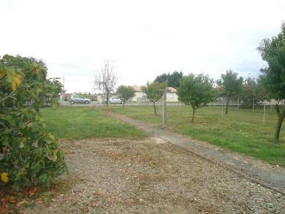 Terrain proche centre ville Martres Tolosane