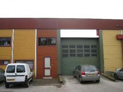 Location Local d'activités / Entrepôt Marseille 11ème