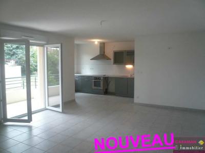 Location appartement Lanta  Centre (31570)