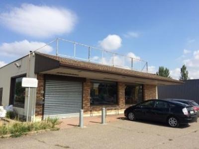 Location Local d'activités / Entrepôt Vigneux-sur-Seine