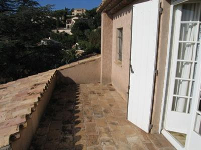 Vacation rental house / villa Les issambres 1 350€ - Picture 12