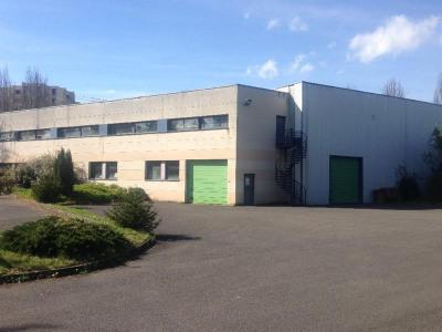Vente Local d'activités / Entrepôt Villiers-le-Bel