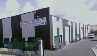 Location Local d'activités / Entrepôt Corbeil-Essonnes