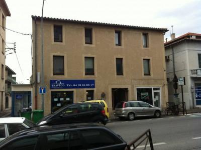 Bureaux 43m² sur Avignon