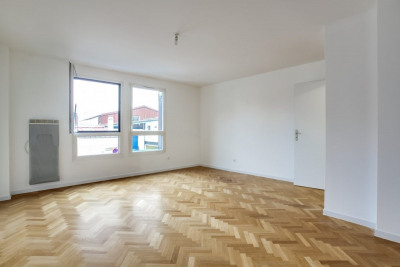 Appartement 2 pièces - 51m² - Centre Ville Bagnolet - Coeur