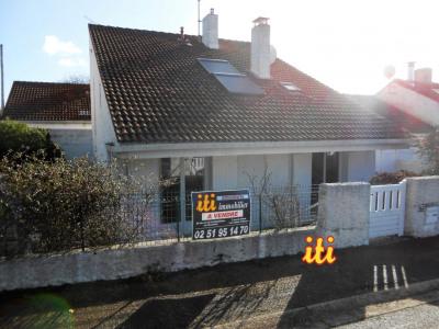 Maison Pironnière