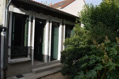 Studio Houilles