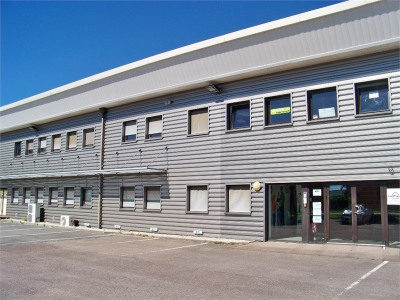 Location Bureau La Chapelle-Saint-Luc