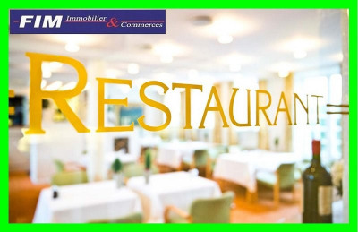 Restaurant panoramique + logement + chambres d'hôtes - Excellent