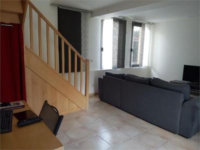 Продажa - Современный дом 2 комнаты - 32 m2 - Garancières - Photo