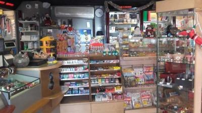 Fonds de commerce Tabac - Presse - Loto Privas