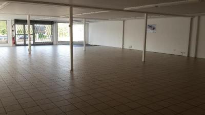 Location Local d'activités / Entrepôt Loos-en-Gohelle