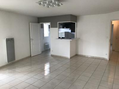 Appartement colomiers ramassiers 4 pièce (s) 86 m²
