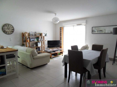 vente Appartement Saint-orens-de-gameville