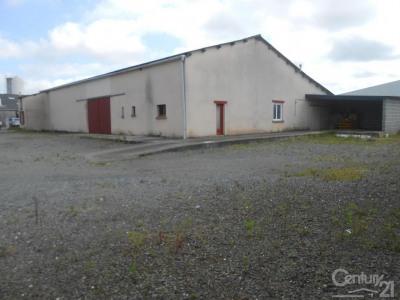 Vente bâtiment Bazouges-la-Pérouse
