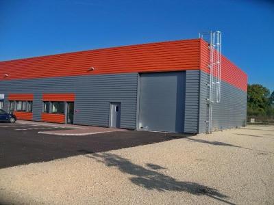Location Local d'activités / Entrepôt Marboué