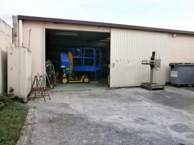 Vente Local d'activités / Entrepôt Verneuil-l'Étang