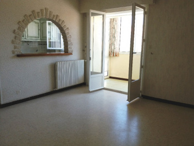Appartement La Londe Les Maures 2 pièce(s) 45 m2