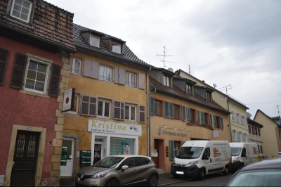 Vente Local commercial Altkirch