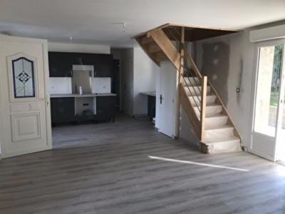 Maison secteur Cormeilles 5 pièce (s) 70 m²