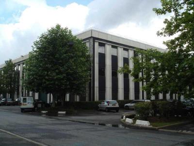 Location Bureau Verrières-le-Buisson