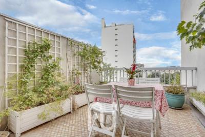 Appartement Courbevoie 5 pièce(s) 110 m2