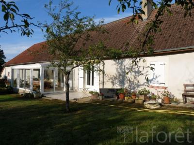 Vente maison / villa Gracay