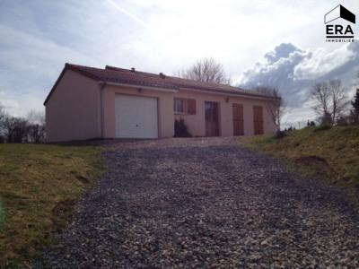 Location maison / villa Saint Laurent sur Gorre