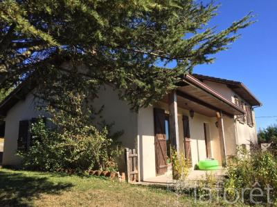 Maison Badinieres 4 pièce(s) 102.63 m2