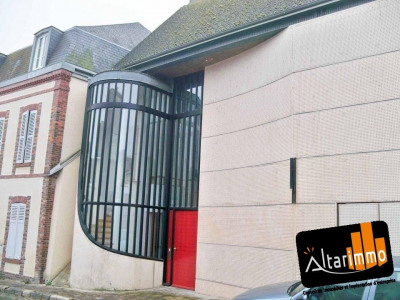 Location Bureau Chartres
