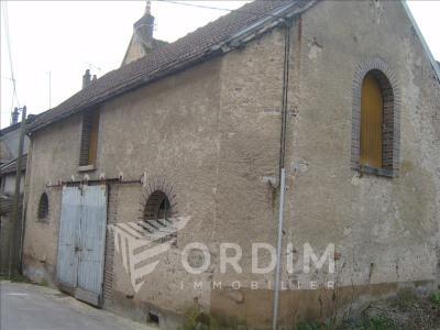Maison ancienne st julien du sault - 1 pièce (s) - 100 m²