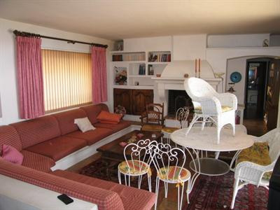 Vacation rental house / villa Les issambres 1 350€ - Picture 10