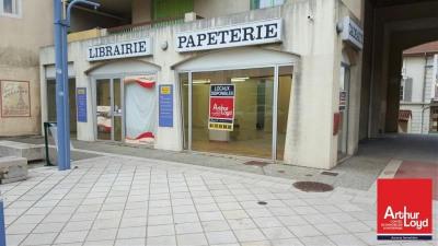 Vente Boutique Bourg-de-Péage