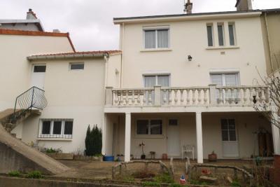 Maison Cholet 5 pièce(s) 90 m2