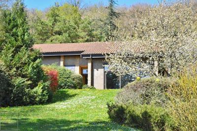 Maison d'architecte 232 m² Poleymieux Au Mont D Or
