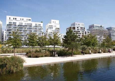 Vente neuf programme Athis-Mons (91200)